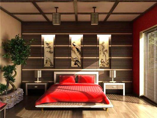Best Japanese Bedroom Design Part 94