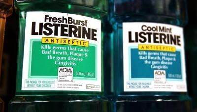 How to Use Listerine to Kill Mosquitoes