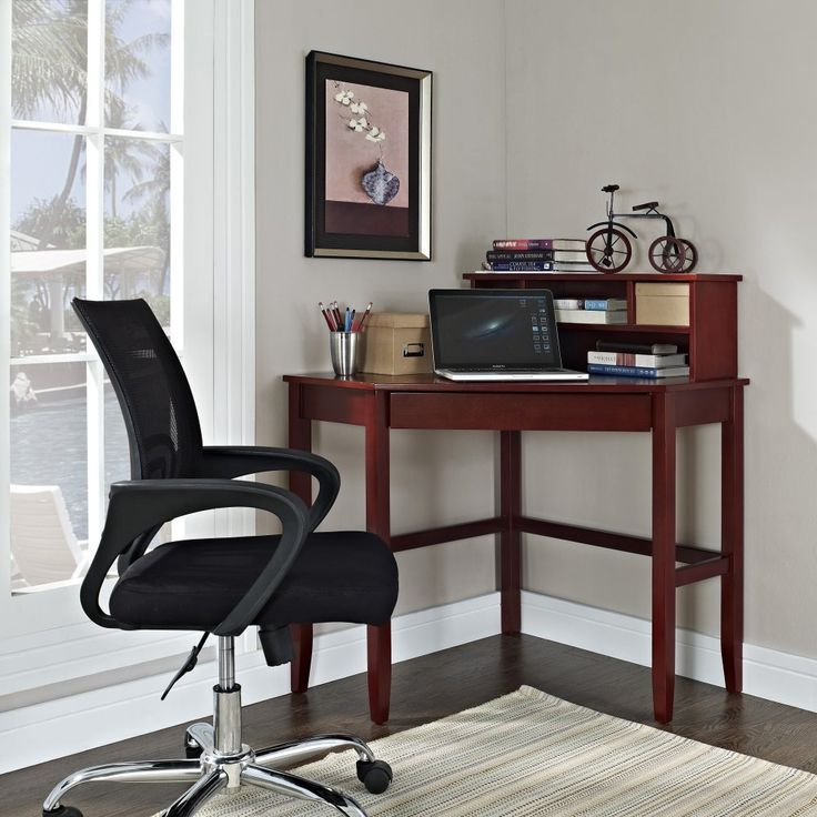 1000 Ideas About Corner Writing Desk On Pinterest