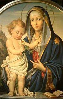 Oranti di strada: S. Rosario online audio video con Litanie della Madonna e letture bibliche