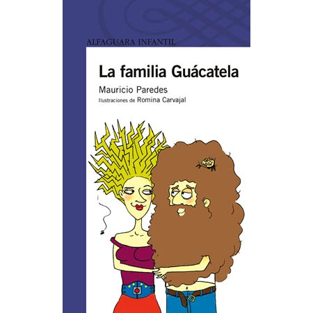 LA FAMILIA GUACATELA