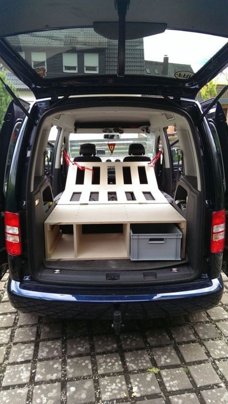 31 Cool Suv Camping Remodel Makeover Inspiration Suv