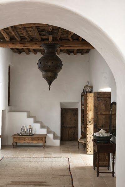 theiainteriordesign:  African Interior inspiration