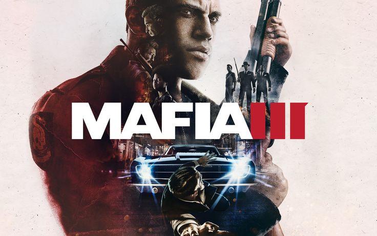 #1303952, Mafia III category - Amazing Mafia III wallpaper