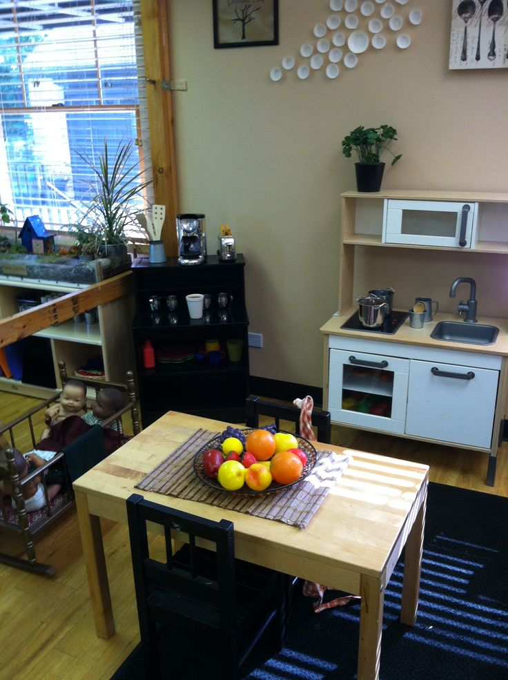 Montessori Prepared Environment: Purpose, Set-Up and Classroom Features