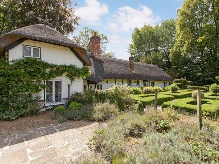 Take a look around the family home where Enid Blyton wrote some of her most much-loved works
