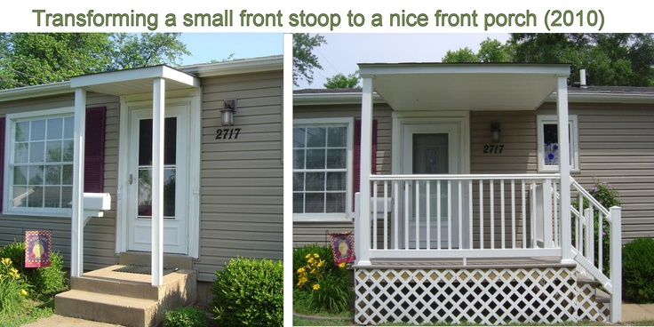 17 Best Images About Home - Porches On Pinterest