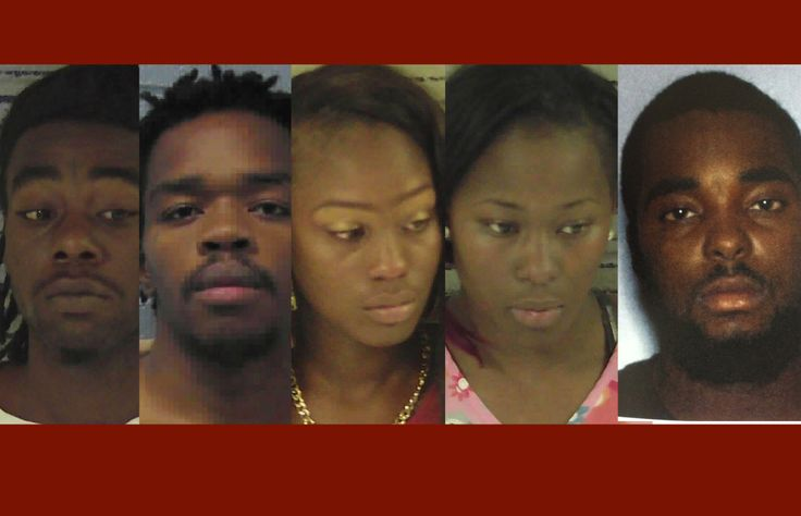 ALMA, GA – (WSAV) the Georgia Bureau of Investigation announced the arrest of four people linked to a Alma, Ga homicide investigation. The body of Tony Overstreet Jr., 30 was discovered on Ju…
