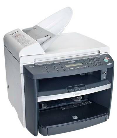 Принтер i sensys mf4140 драйвер скачать
