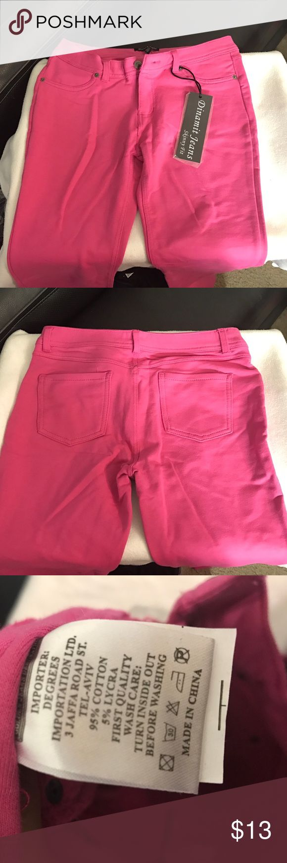 Women's jegging pants Never worn good condition ( pockets on the front isn't real pockets 😉) Other