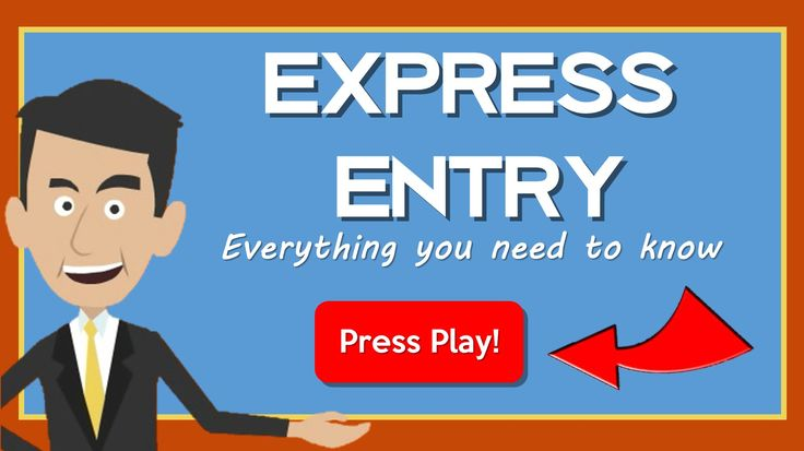 Express Entry Canada 2015 | Canadian Visa Application