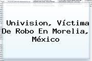 http://tecnoautos.com/wp-content/uploads/imagenes/tendencias/thumbs/univision-victima-de-robo-en-morelia-mexico.jpg Univision. Univision, víctima de robo en Morelia, México, Enlaces, Imágenes, Videos y Tweets - http://tecnoautos.com/actualidad/univision-univision-victima-de-robo-en-morelia-mexico/