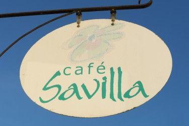 Savillas Café og Butik