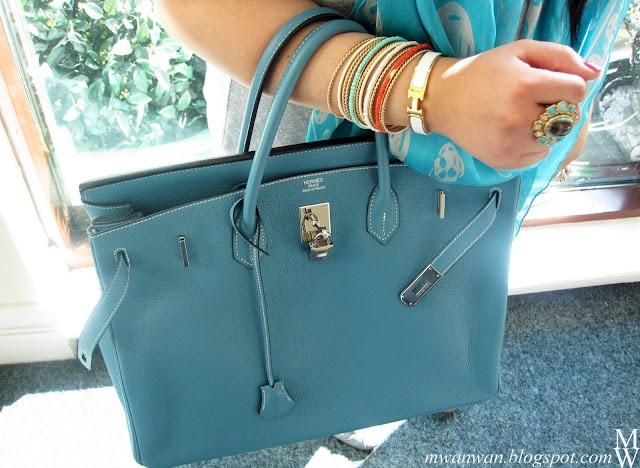 hermes birkin replica bag - Hermes blue jean birkin I use almost everyday.. my favorite ...