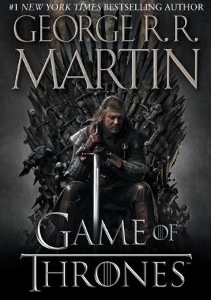 A Game of Thrones: A Song of Ice and Fire [audible book]Worth Reading, Book Worth, Winter Is Coming, Games Of Thrones, George R R, Reading Lists, George Martin, Book Series, Game Of Thrones