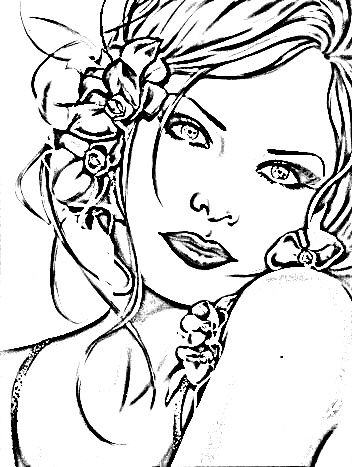 coloring pages of men having sex | 1000+ images about The Art of Romance on Pinterest ...
