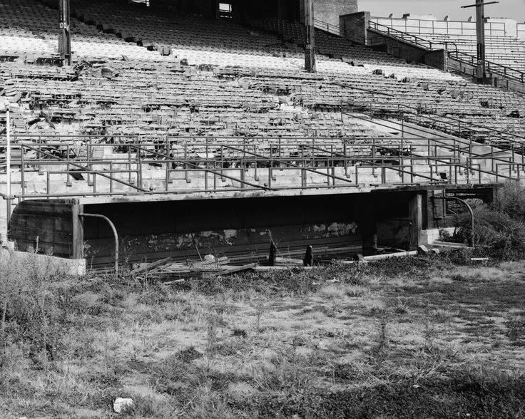 Abandoned Places in new jersey | File:Roosevelt Stadium abandoned 7.jpg - Wikimedia Commons