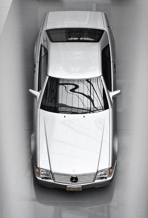 Mercedes-Benz R 129 - SL                                                       …