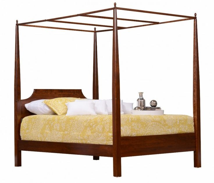 Antique Pencil Post Rice Bed Gray White And Copper Bedroom: 11 Best Pencil Post Beds Images On Pinterest
