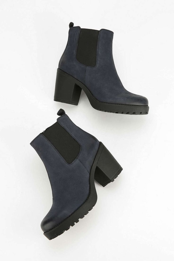 Vagabond Grace Platform Ankle Boot - Urban Outfitters