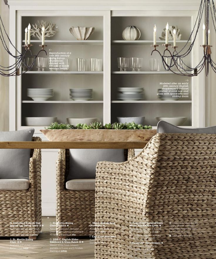 1097 best images about dining - library on Pinterest | Table and ...