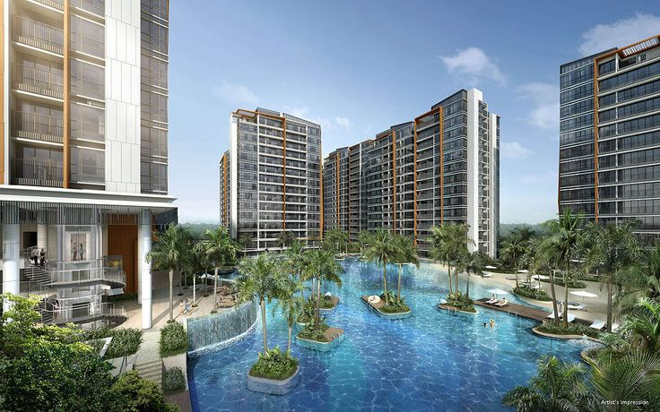 Singapore Property - Get the latest information on new launches in residential and commercial property. Enjoy maximum discounts direct from developers.