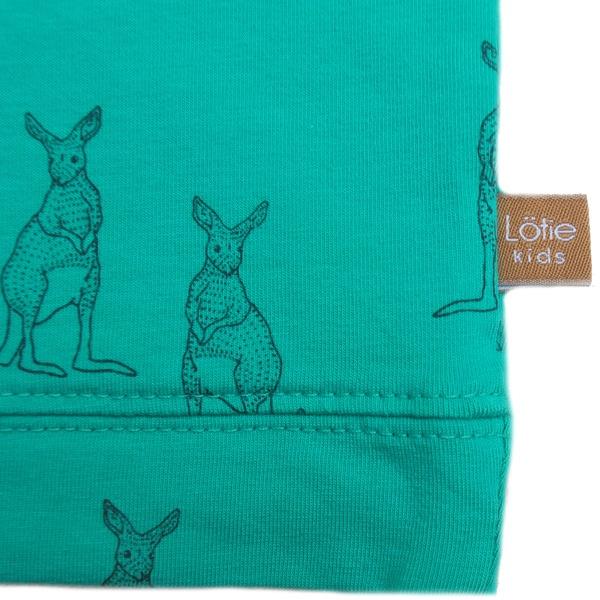 kangaroos by lötiekids