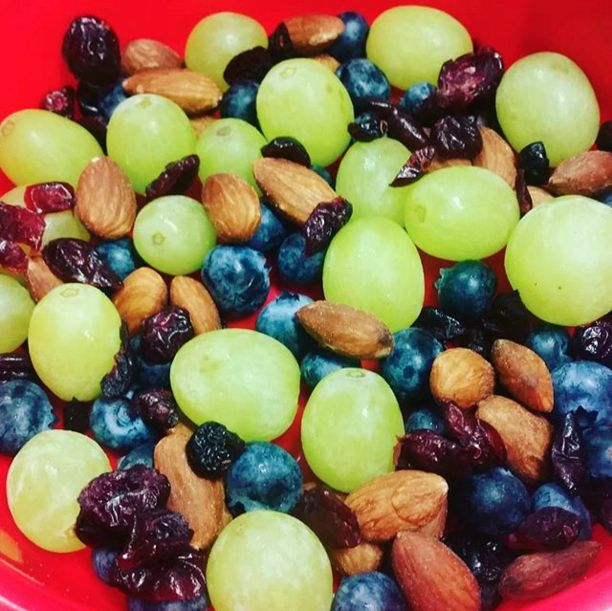 11 Nutritionist-Approved Late Night Snacks