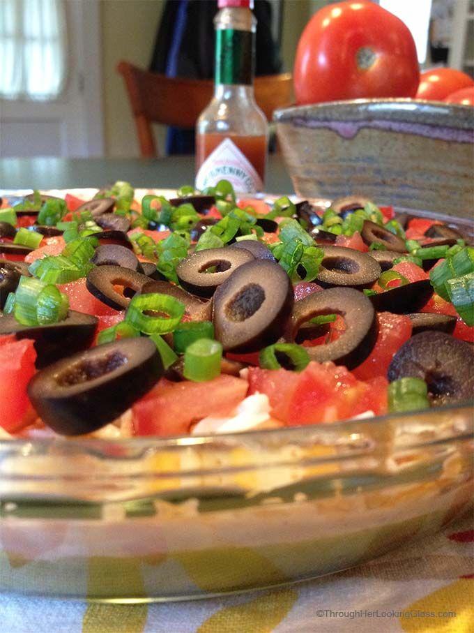 how to make guacamole dip with 2 avocados