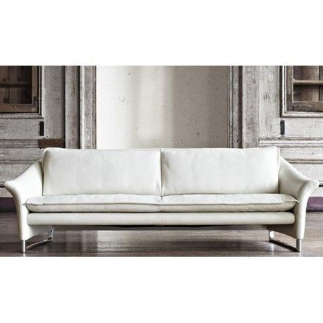 Chesterfield Sofa Enora Contemporary Leather SofaLeather
