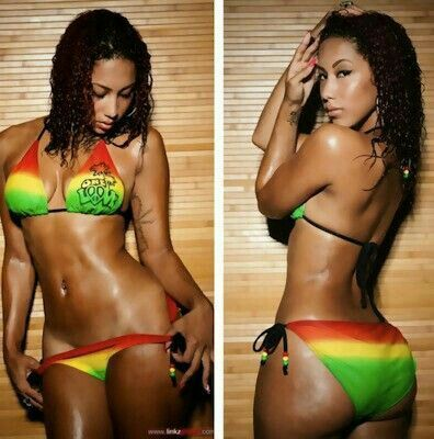 hot jamaican women photos