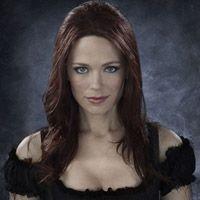 Katia Winter Sleepy Hollow | Катя Винтер в сериале Сонная Лощина ...