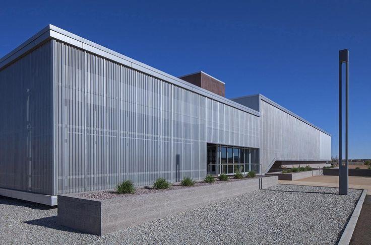 Galeria de Faculdade Comunitária do Novo México - Edifício Westside / Gould Evans + Design Plus - 3