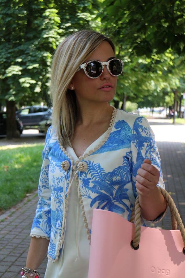 O sun & O bag mini  #fullspotmarket.pl