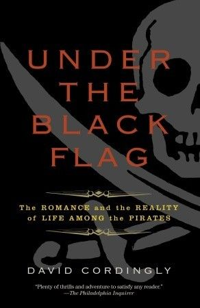 13 best pirates images on pinterest pirates the pirate and kevin under the black flag the romance and the reality of life among the pirates fandeluxe Gallery