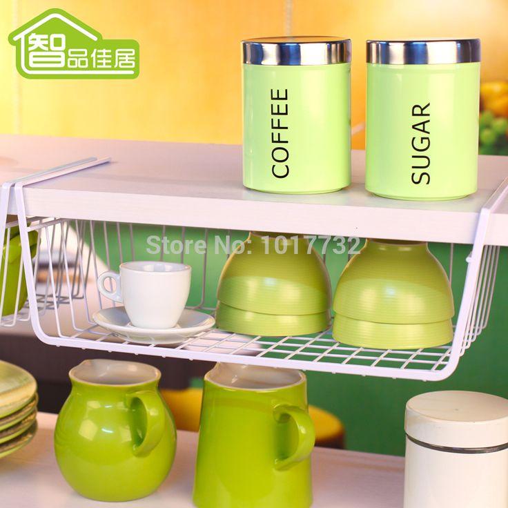 Висит корзина блюдо специй многофункциональный шкаф полка стеллажи кухонный шкаф шкаф для хранения инструменты для приготовления пищи