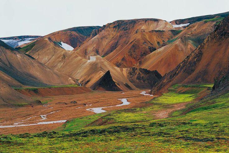 Islanda - Harmattan