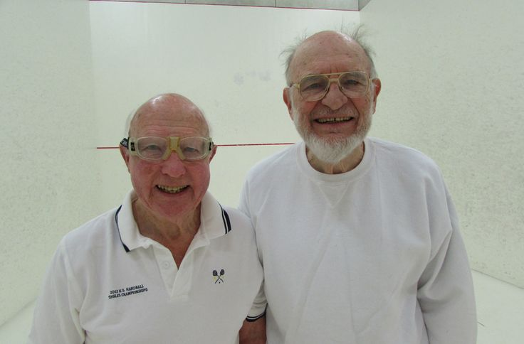 When Charlie, an avid squash player, started to notice spasms of pain in his right hip, he came to Penn, where our experts helped get him back in the game.