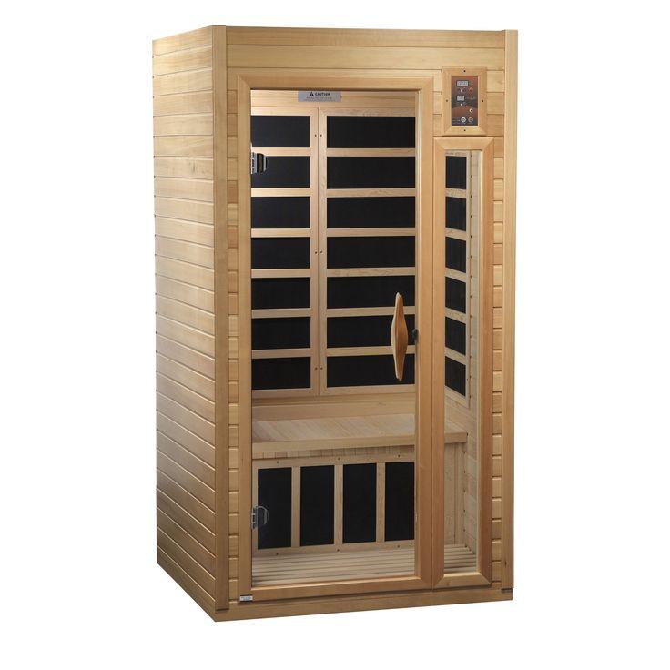 Better Life 6016 1-2 Person Sauna