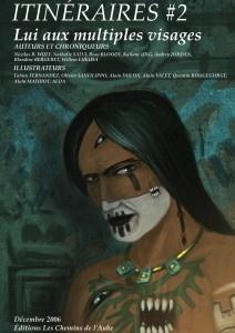 Sanctuaire & Un héros de légende in Itinéraires #2 : Lui aux multiples visages (versions audio disponibles).