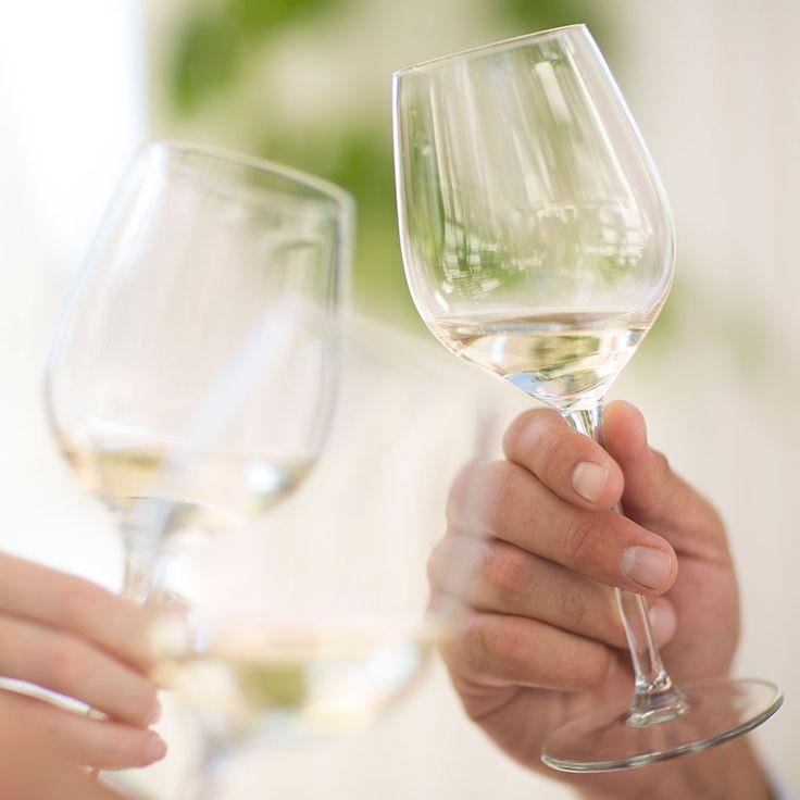 White wine varietals