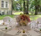 Hotel: Dwór Sieraków - idealne miejsce na wesele, poleca GdzieWesele.pl  http://www.gdziewesele.pl/Hotele/Dwor-Sierakow.html
