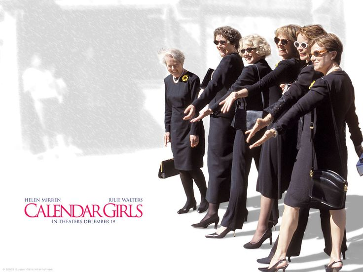 Calendar Wallpaper Originals : Best images about calendar girls on pinterest helen