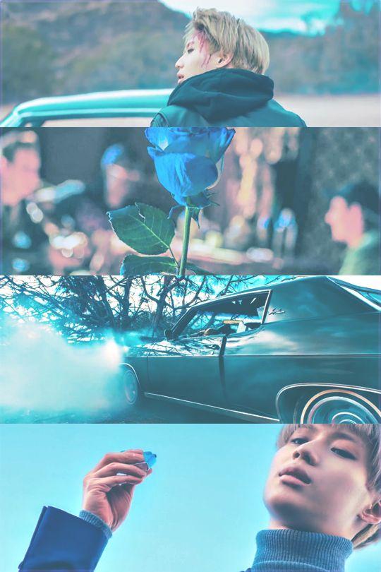 160217 'Press Your Number' Music Video Teaser  #Shinee #Taemin #TaeminIsBack…