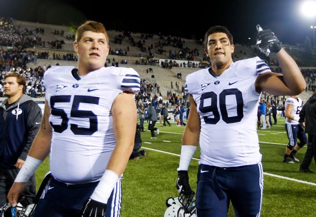 BYU-USU Grades: Best marks across the board in 2013 : CougarBlue.com