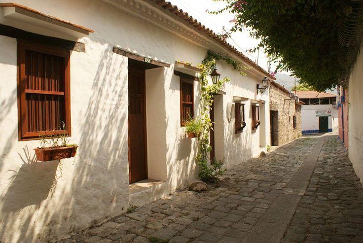 #Honda - #Tolima, casas coloniales