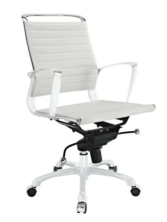 white modern office furniture. instant planner low back office chair modern chairsmodern white furniture