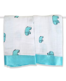 Aden + Anais security blanket. Available to buy at http://www.fromlolawithlove.com.au