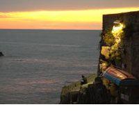 CINQUE TERRE : Het echte Italië in vijf schilderachtige vissersdorpjes