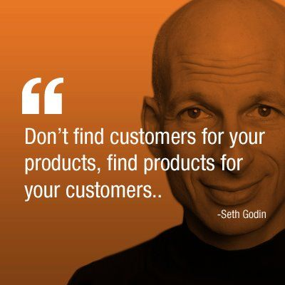http://www.caroline-baxter.com/  Don't find customers for your products, find products for your customers. - Seth Godin